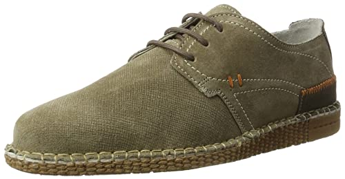 Mens 641272 Brogues Manitu