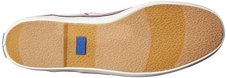 Keds Women's Champion MLB Pennant Baseball Fashion Sneaker B01AAIXB3Y 8 M US|Detroit Tigers