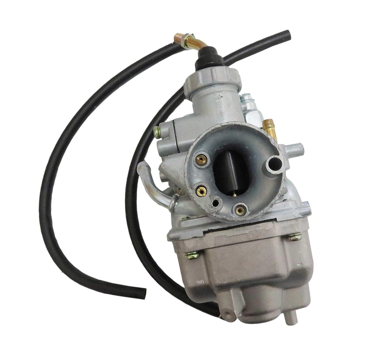 Carburetor For Yamaha 125 TTR TTR-125 TTR125 2000 2001 2002 2003 2004 2005 2006 2007 Carb Carby with Fuel Line