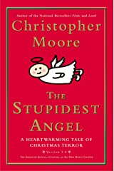 The Stupidest Angel (v2.0): A Heartwarming Tale of Christmas Terror (Pine Cove Book 3) Kindle Edition