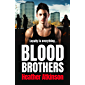 Blood Brothers: A gritty, unforgettable gangland thriller from bestseller Heather Atkinson (Gallowburn Series Book 1…