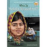 Who Is Malala Yousafzai? (Who Was?)