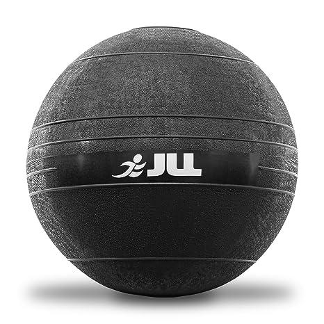 JLL® Slam - Bola No rebote, Heavy Duty de goma, disponible en 5 kg ...