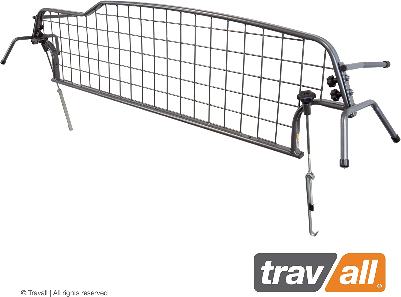 Travall Guard Hundegitter Tdg1362 Maßgeschneidertes Trenngitter In Original Qualität Auto