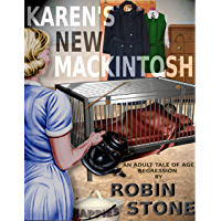 Karen's New Mackintosh (English Edition)