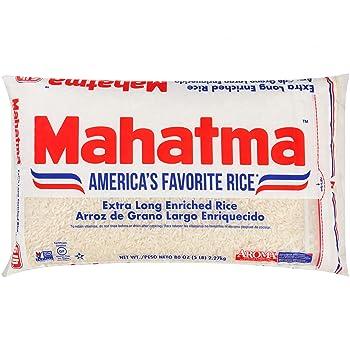Mahatma Extra Long-Grain White Rice