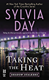 Taking the Heat (Shadow Stalkers Book 2)