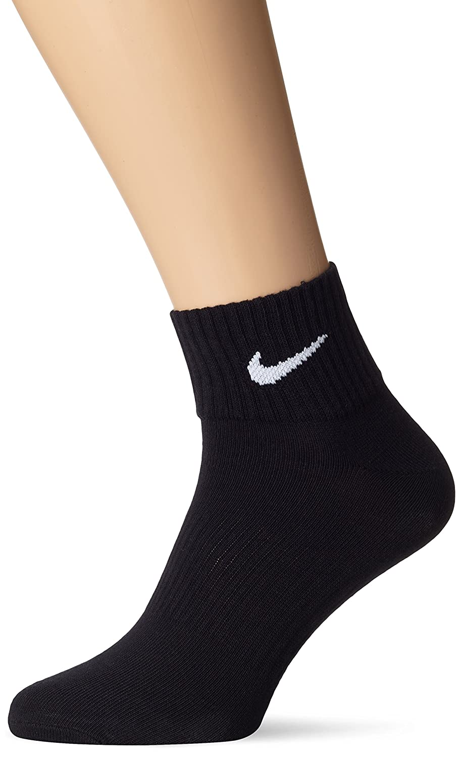 Nike No Show Socks NFS 3PPK Cotn Non Cush QT SMLX Calcetines ...
