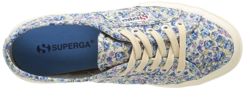 Superga 2750 Cotu Fabric Fabric Fabric Unisex-Erwachsene High-Top Turnschuhe a4916e