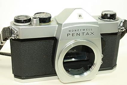7c7c81fc6 Amazon.com : Honeywell Pentax SP 1000 : Camera & Photo