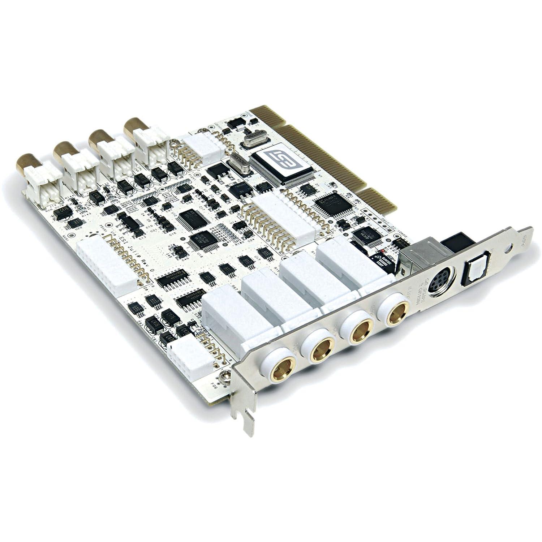 ESI Audio - Tarjeta de sonido (R PCI): Amazon.es ...