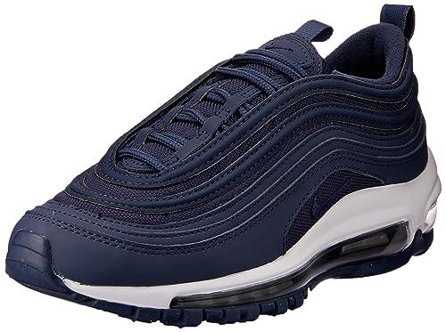 Nike Air Max 97 PE (GS), Chaussures d'Athlétisme Homme