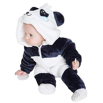 corimori- Mei el Panda Ropa de Dormir Disfraz Animal (6+ modelos ...