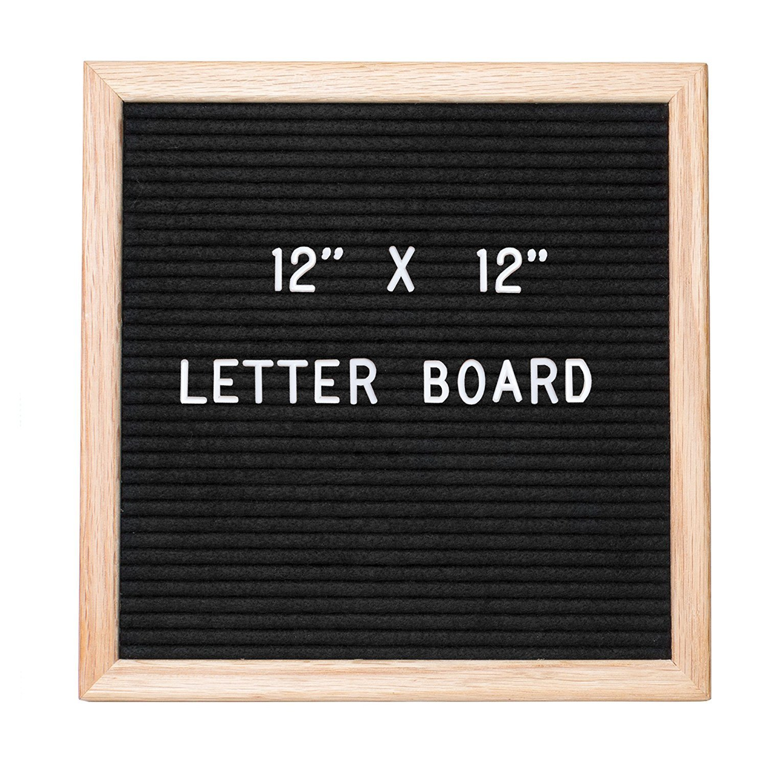 Changeable Letter Boards | Amazon.com | Office & School Supplies ...
