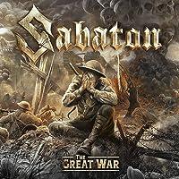 The Great War (Cd Digipak)