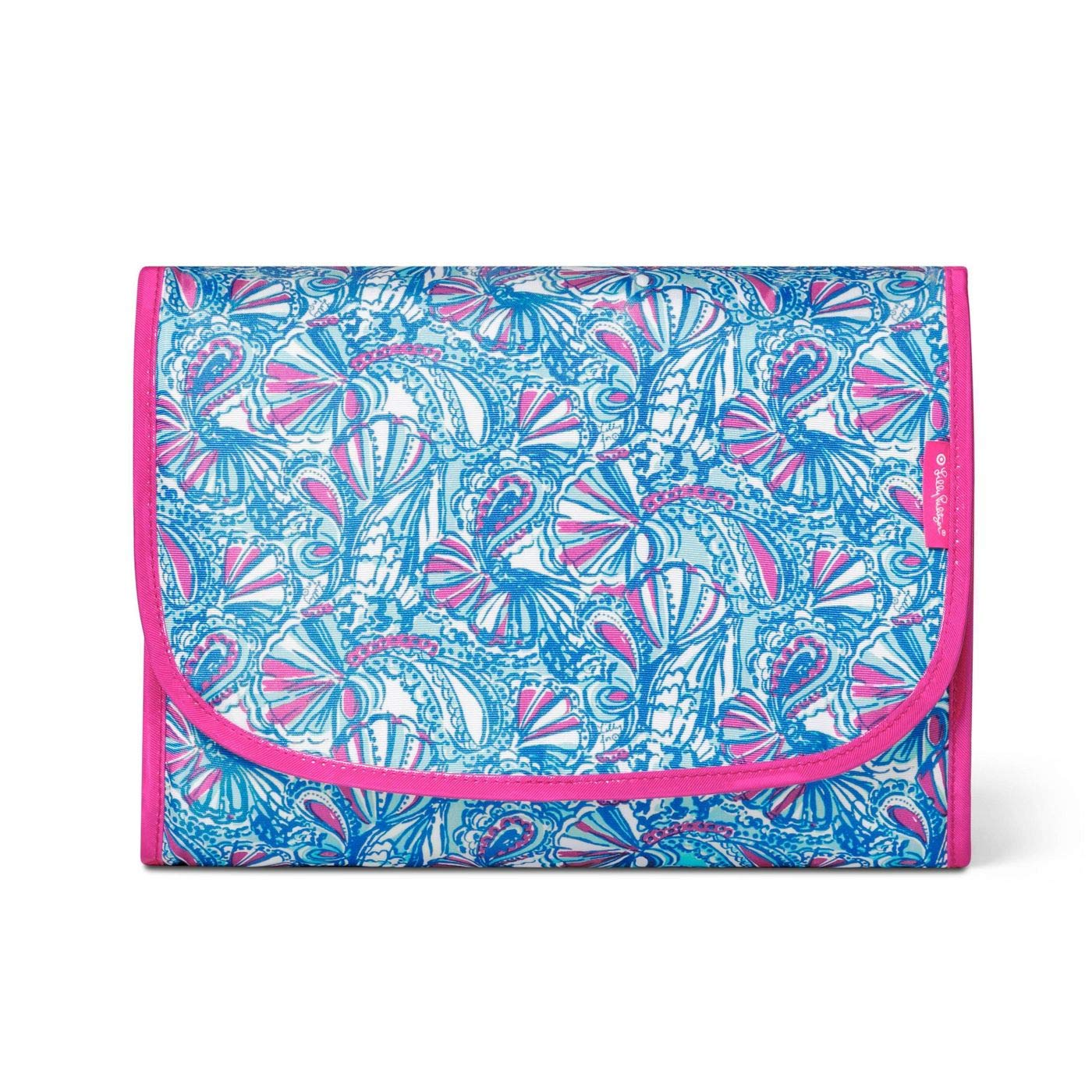 Lilly Pulitzer for Target Makeup Case/Travel Organizer - by N/A