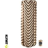 Insulated Static V Sleeping Pad - Recon 2020