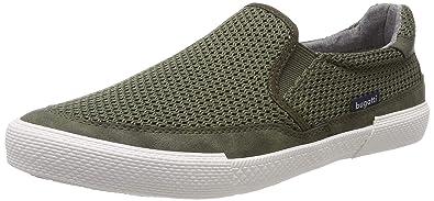 bugatti 321721605900, Sneaker Infilare Uomo: Amazon.it