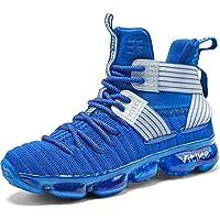 Zapatillas Unisex Niños Zapatos de Baloncesto Casual Zapatos