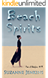 Beach Spirits: Pam of Babylon Book #11