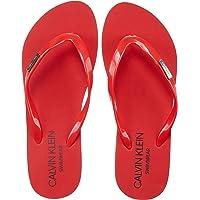 Calvin Klein Kadın Ff Sandals Terlik