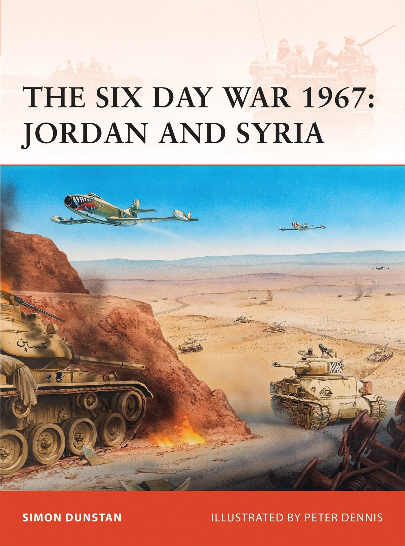 Image result for the six day war