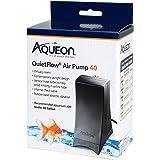 Aqueon Quiet Flow 40 Aquarium Air Pump, Up to 40 Gallons