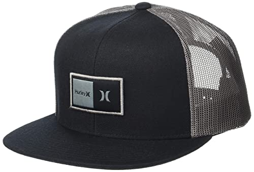 c05bd00c740b Out Ultimate Guide On The Best Hurley Hats - The Best Hat