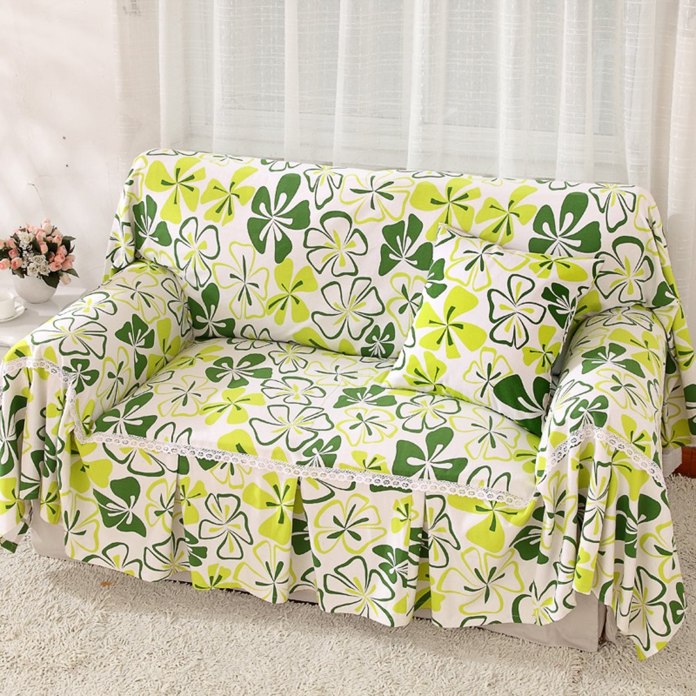design sofas modern towel all covered sofa Cotton fabric continental garden sofa towel K 195x350cm(77x138inch) by Sofa towel