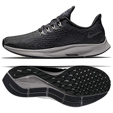 buy online 6f33a ddf74 Nike Women's Air Zoom Pegasus 35 Running Shoe (8 M US, Oil  Grey/Gridiron/Light Carbon)