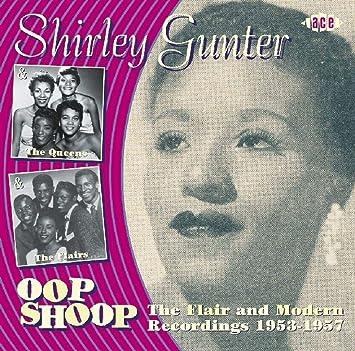 Amazon   Oop Shoop: The Flair & Modern Recordings 1953-1957 ...