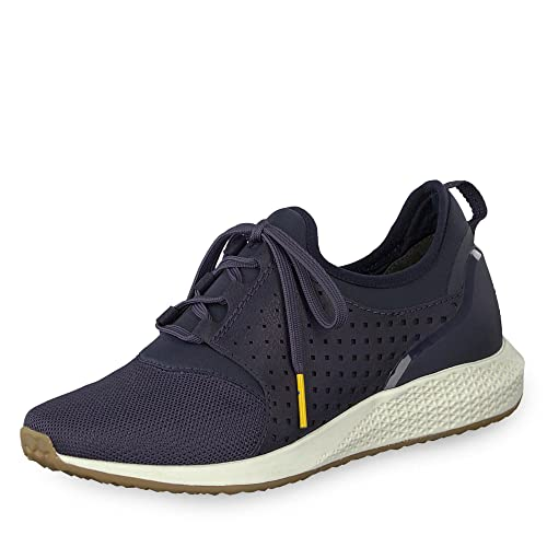 5f7d2447 Tamaris Fashletics 23732-21 805 Women's Trainers Synthetic 'Touch-it'  Insole: Amazon.co.uk: Shoes & Bags