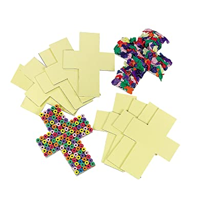 Cross Sticky Boards - Crafts for Kids and Fun Home Activities: Toys & Games