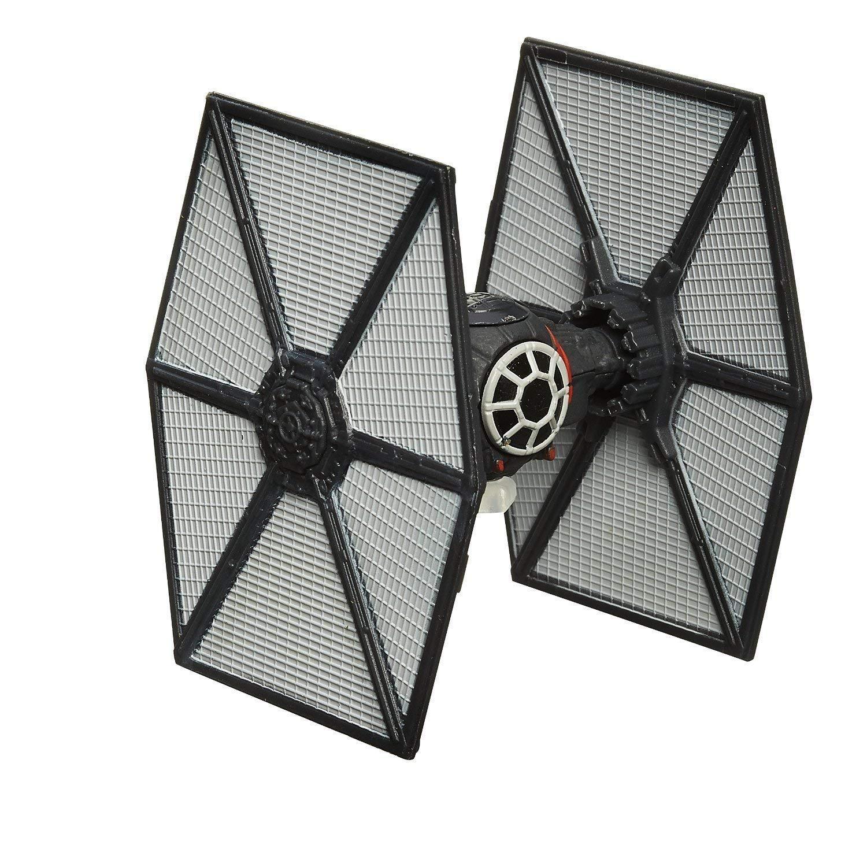 Star Wars The Black Serie Titanio Primero Order Fuerzas Especiales ...