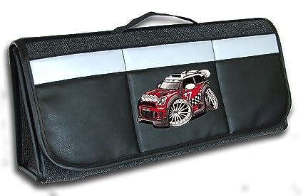 Organizador para el maletero del coche Mini One