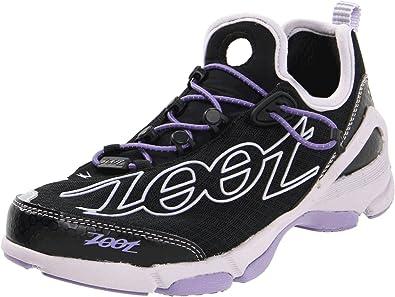 ZOOT Ultra TT 5.0 Zapatilla de Triatlón Señora, Negro/Púrpura, 37: Amazon.es: Zapatos y complementos