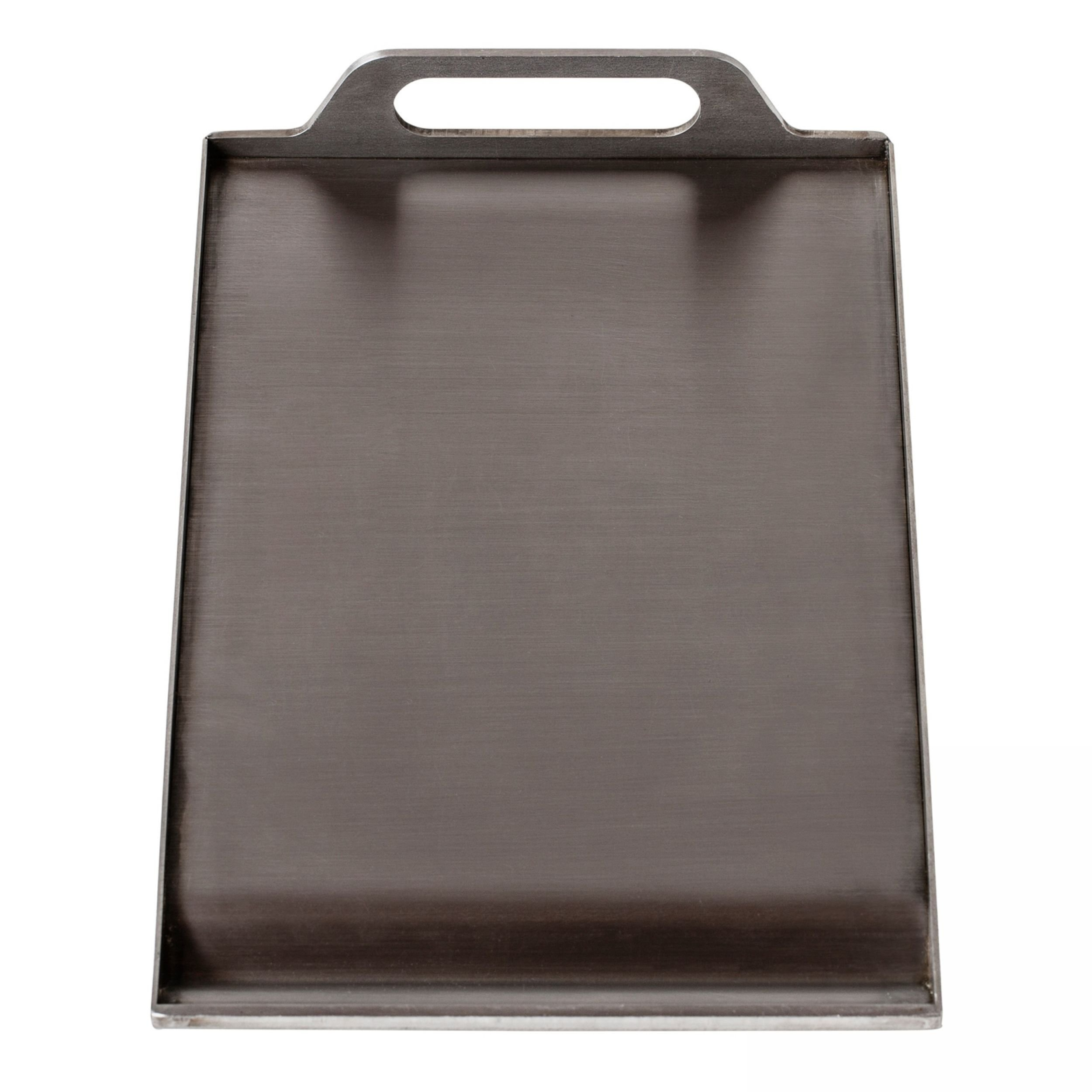 Everdure Furnace Gas Grill Teppanyaki Plate (HBG3TEPP)