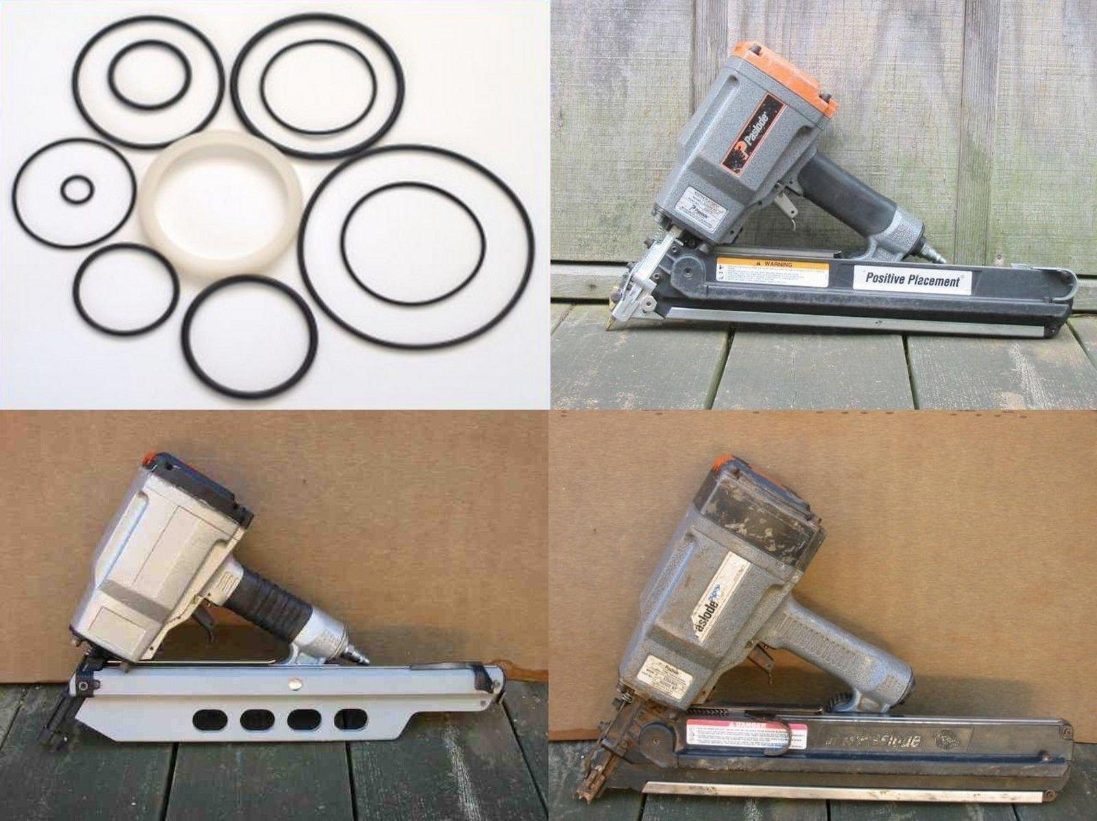 NEW Paslode Framing Nailer Orings + 402011 Kit All 5300 Series 5325/80 5350/90S PM