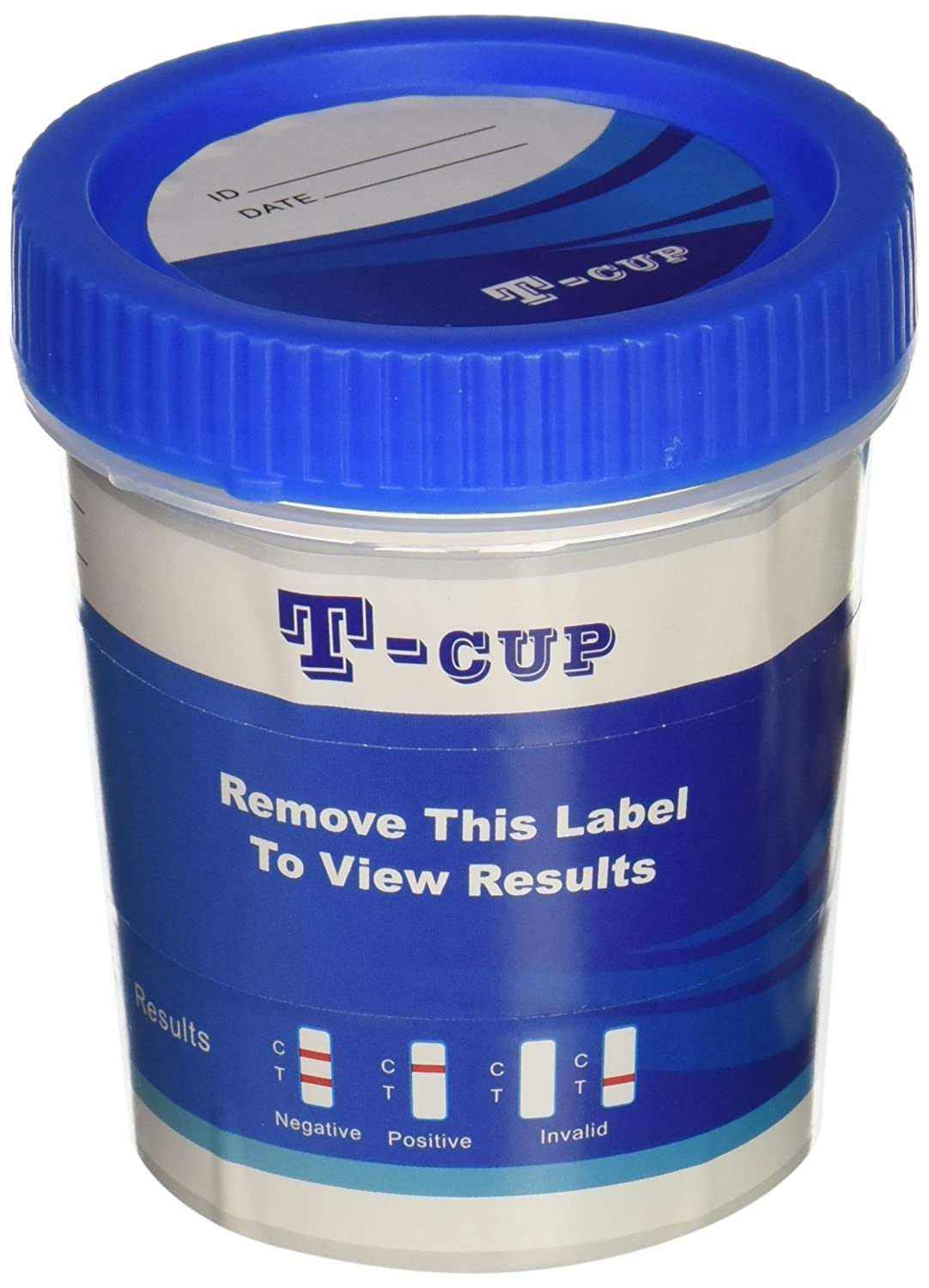 14-Panel Drug Testing Kit Test For 14 Different Drugs Instantly