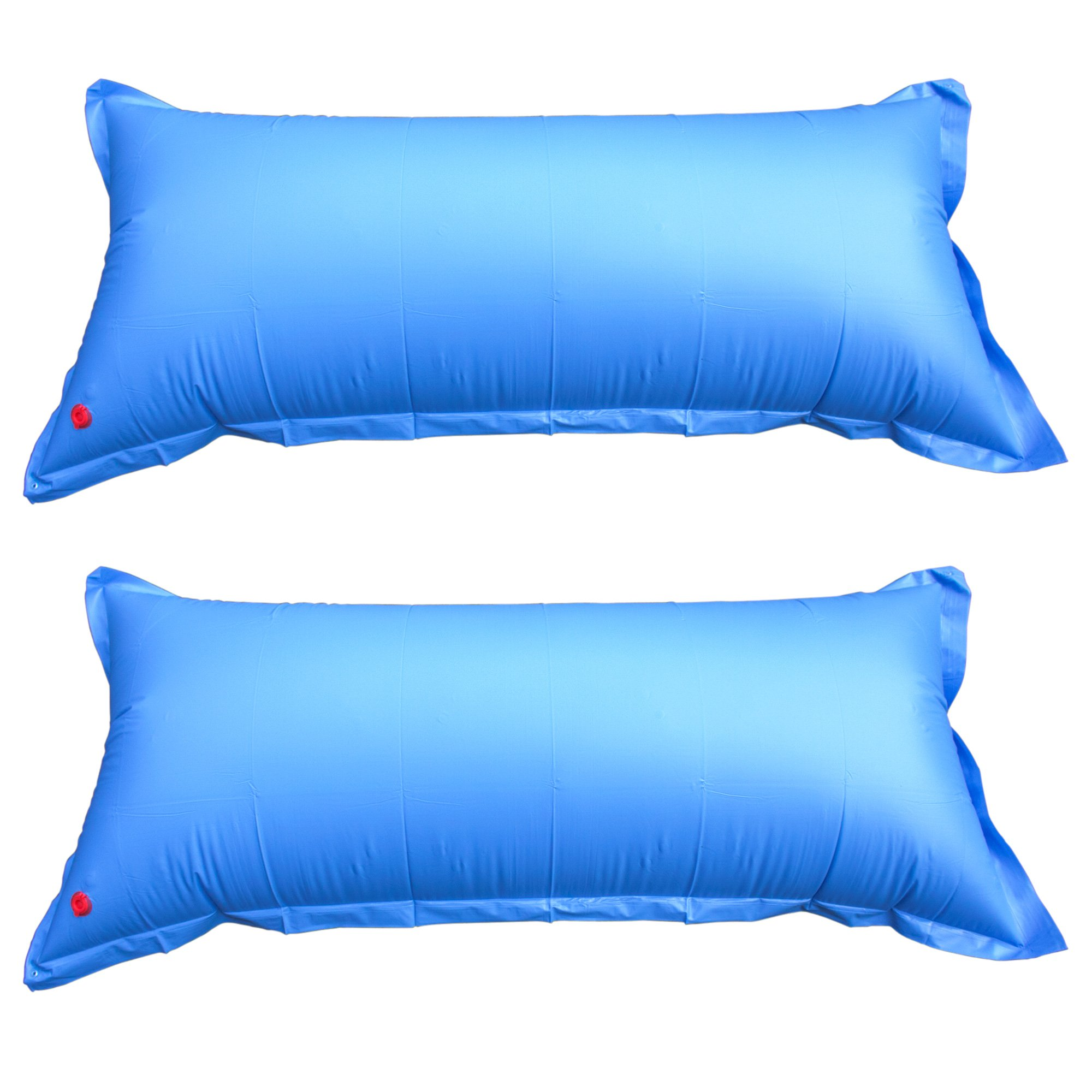 Robelle 3748-02 Deluxe 4-foot x 8-foot Ice Equalizer Air Pillow for Above Ground Winter Pool Covers, 2-Pack by Robelle