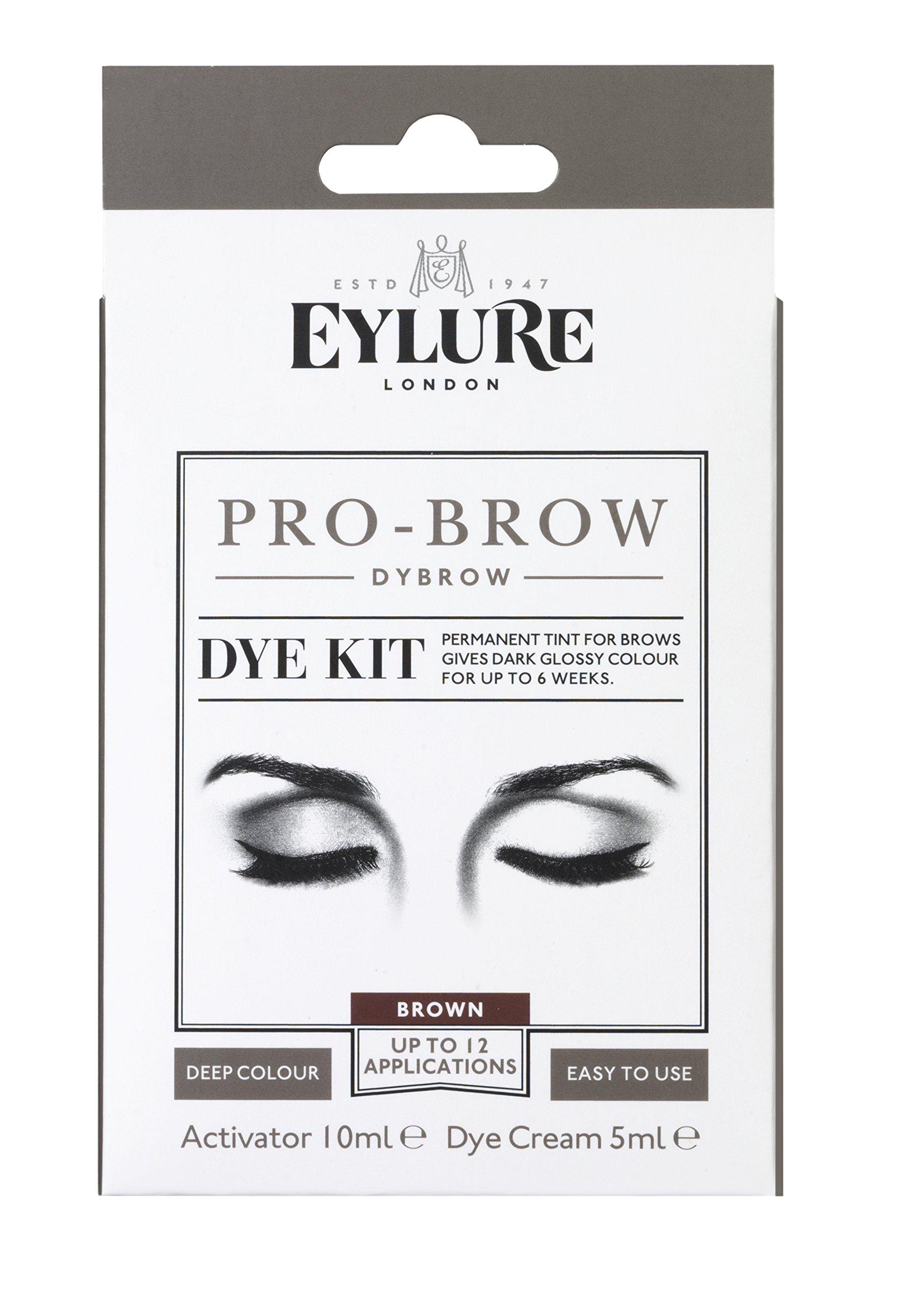 Fixbub Eylure Dybrow 45 Day - Dark Brown