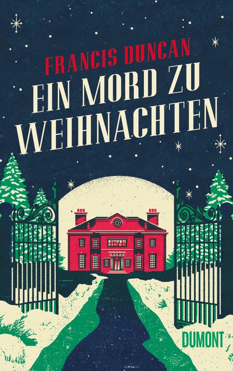 Ein Mord zu Weihnachten: Kriminalroman: Amazon.de: Francis Duncan ...