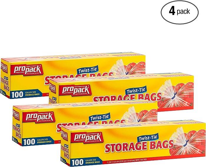 Top 10 Non Food Storage