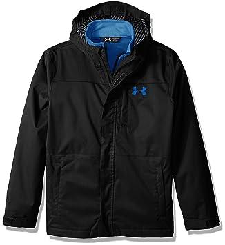 under armour coldgear infrared storm jacket