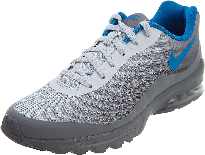 Nike Men's Air Max Invigor Print Running Shoes