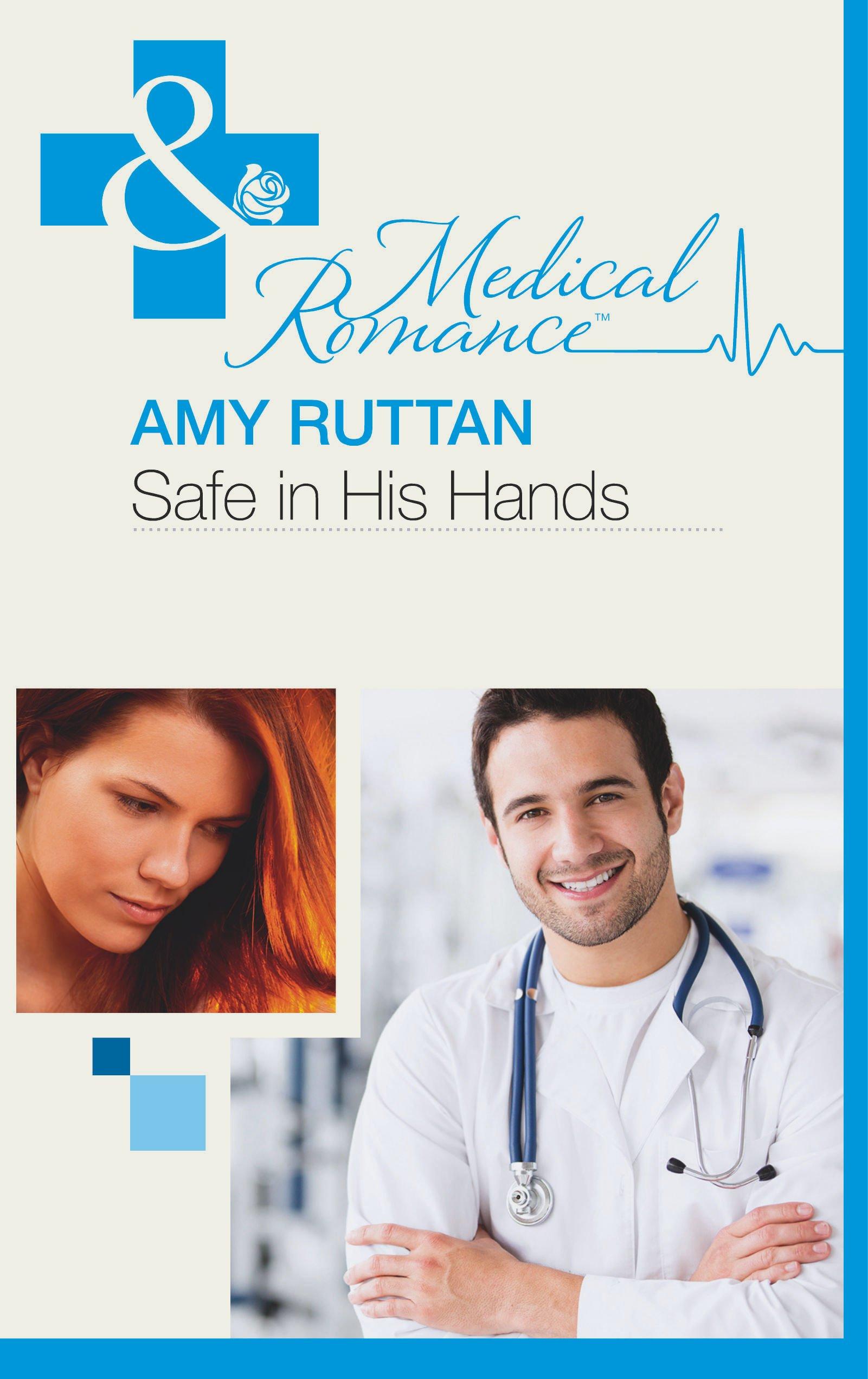 Fler böcker av Amy Ruttan