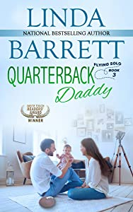 Quarterback Daddy (Flying Solo Book 3)