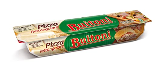 Pasta per pizza buitoni ricette