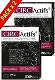 SYNActifs - CIRCActifs Circulation - Santé du système veineux et de la microcirculation - Complément alimentaire - Lot de 2 x 30 Gélules