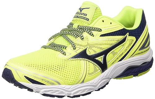 Zapatos multicolor Mizuno para hombre ENVAL - Mocasines para mujer Beige Beige zYjGF6hUd